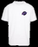 Herren Waage Shirt Weiß