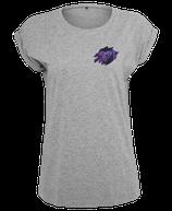 Damen Widder Shirt Grau