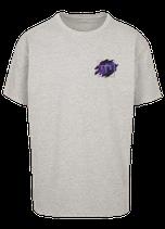 Herren Waage Shirt Grau
