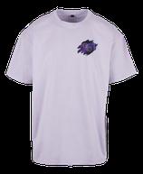 Herren Zwilling Shirt Flieder