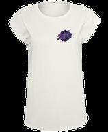Damen Waage Shirt Weiß