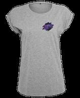 Damen Waage Shirt Grau