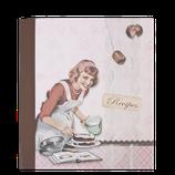 """Rezeptbuch von Clayre & Eef // """"50ties"""""""