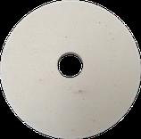Wollfilzscheibe in Qualität 1005 / 200 X 14 Bohrung 40mm