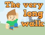 The very long walk