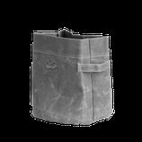 Aufbewahrungskorb aus gewachstem Kanvas