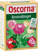Oscorna Rosen- bzw. Blühpflanzendünger