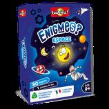 Enigmes - Espace