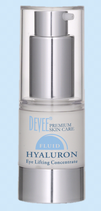 DEVEE Hyaluron Augen-Lifting-Concentrate (15 ml)