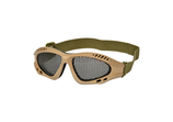 Combat Goggles Steel Mesh  Invader Gear