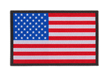USA Flag Patch  Claw Gear