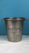 DE CASTELLANE SEAU A CHAMPAGNE