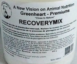 Recovery Mix
