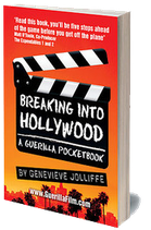 Breaking Into Hollywood: The Guerilla Pocketbook