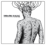 V.A. - MONOMANIAC - Vol. 2&3 LP