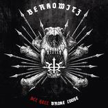 BERKOWITZ - all hell broke loose LP