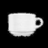 Milchkaffee-Obere - 0,25 l Meran