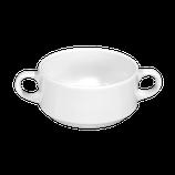 Suppen-Obere 0,28 l - stapelbar  Meran