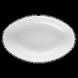 Beilage oval tief 18,5 cm Steak & More 18,5 cm