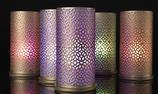 Kerzenhalter-Set Bliss Gold