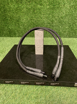 TimePortal Audio Reference XLR Kabel