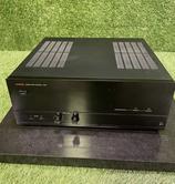 Luxman M-383 Stereo Power Amplifier