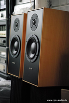 Audiophil Speakers Bel Canto