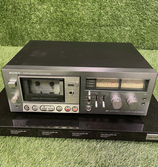 Sony TC-K6B Tapedeck