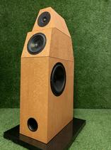 Speaker Heaven 3-Wege Sonderanfertigung