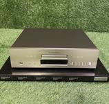 Luxman DU-50 SACD Player