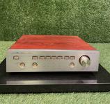Luxman C-06α alpha Vintage Vorverstärker