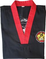 Wing Chun Anzug