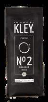 No 2 – Mexico Organico Espresso,  Unser Klassiker