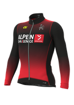 Langarmtrikot Alpen Challenge 2019 – powered by ALÉ
