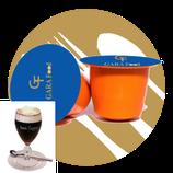 """Irish Cappuccino """"Nespresso"""""""