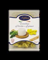 Tortelloni freschi spinaci e ricotta