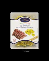 Agnolotti freschi al brasato di carne