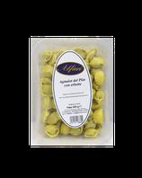 Agnulot freschi del plin al formaggio/erbette