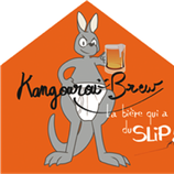 kangourou une bière qui as du slip!