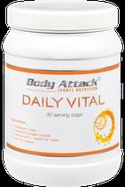 Body Attack Daily Vital (30 Portionen)
