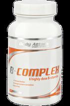 Body Attack Vitamin B-Complex (100 Kapseln)