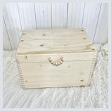 Erinnerungsbox Hochzeit Natur