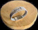 Bracelet marin gris