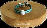 Syracuse Aqua / Howlite