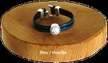 Syracuse Bleu / Howlite