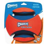 CHUCKIT - Hundeball Kick Fetch, L