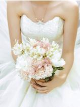 世界遺産の結婚式+明日フォト