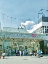 TGVレンヌ駅送迎プラン