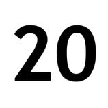 GUTSCHEIN CHF 20 zum selbst ausdrucken