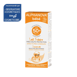 Alphanova Sun | Baby Sun Milk